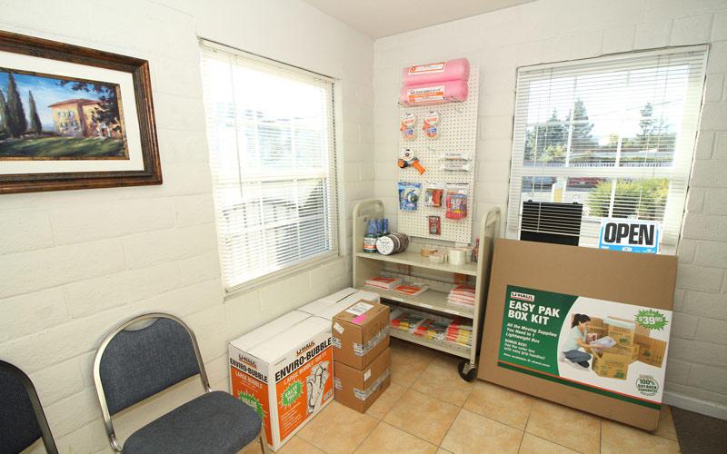 Los Gatos Storage Services image 1