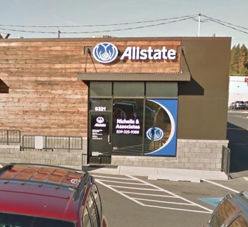 Allstate Insurance Agent: Trish Nicholls image 1