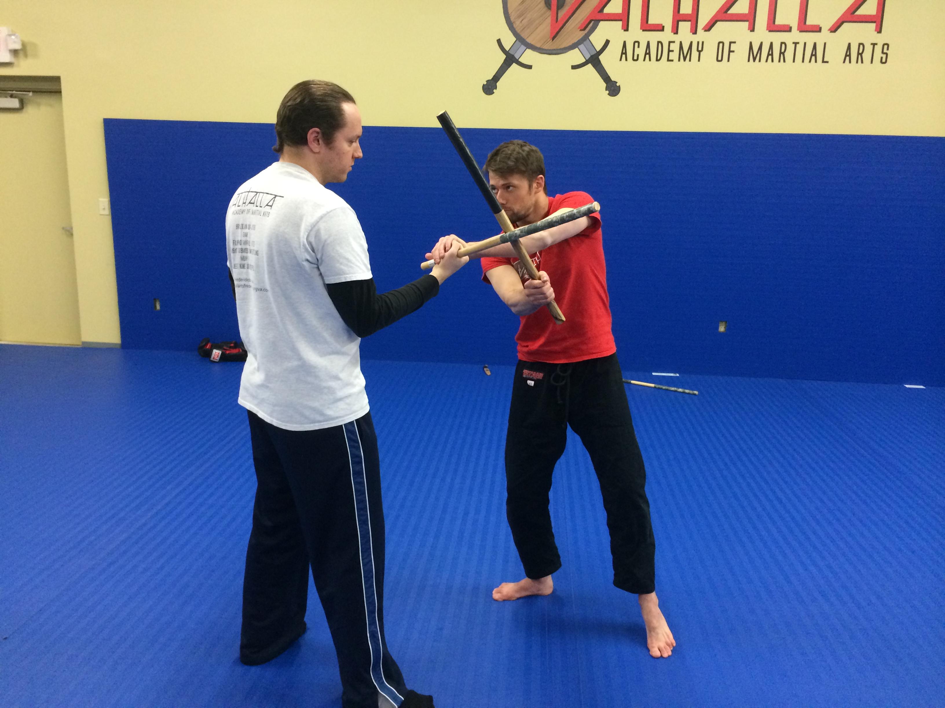 Valhalla Academy of Martial Arts image 2