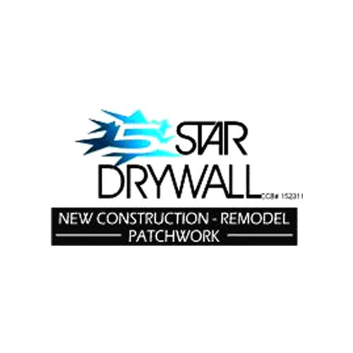 5 Star Drywall