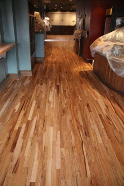 Floor Craft Sanding image 2