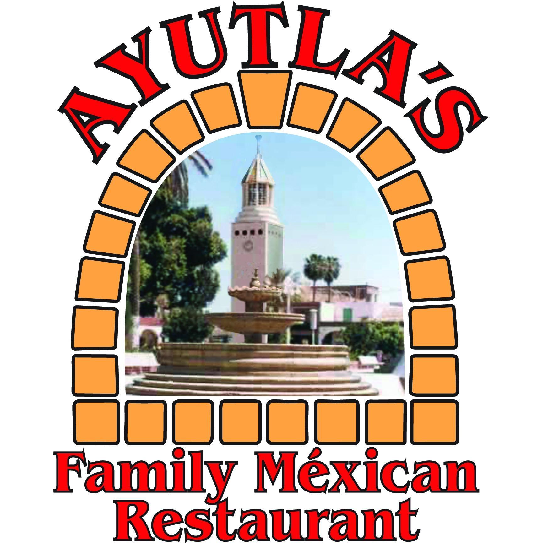 Ayutla's Family Mexican Restaurant