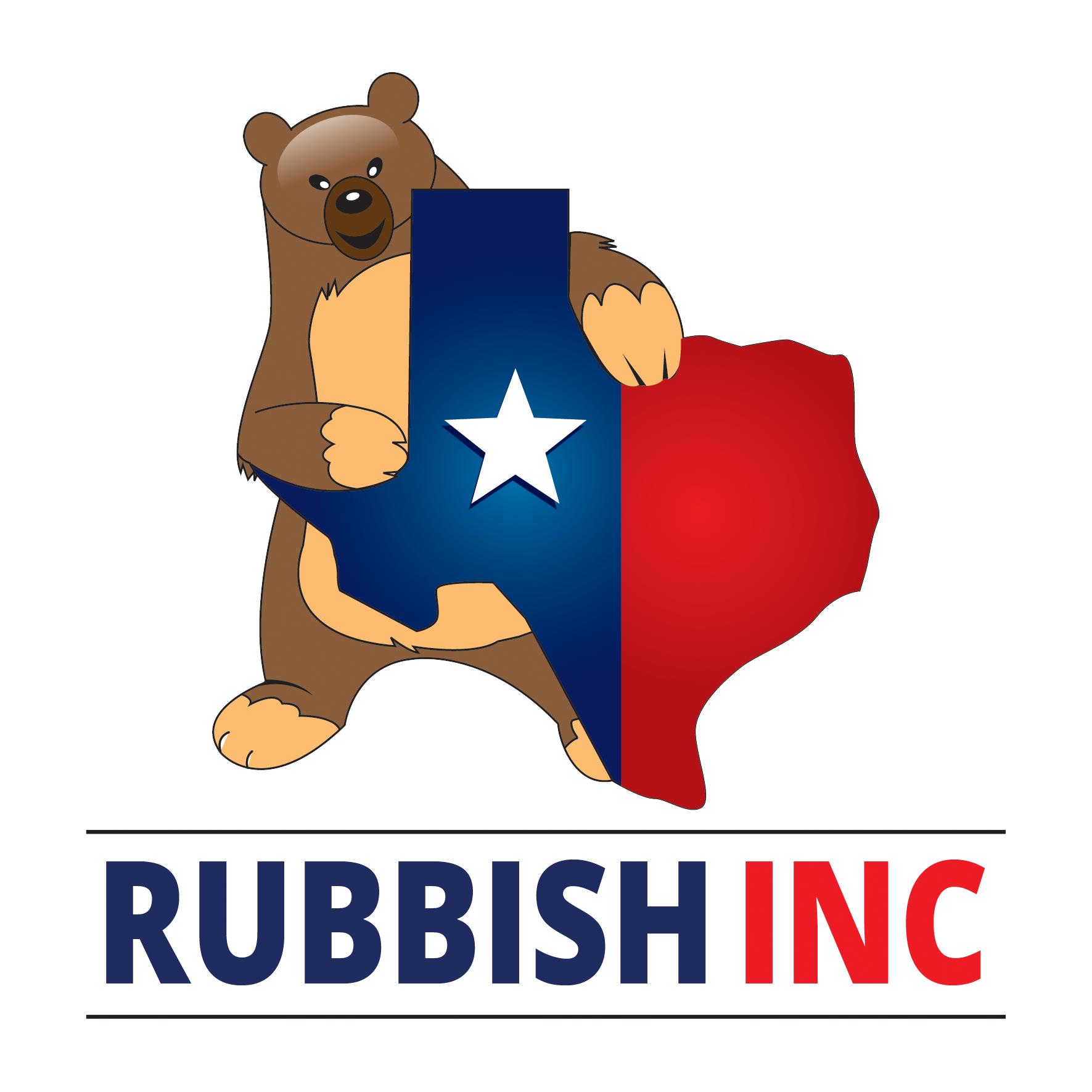 RUBBISH INC