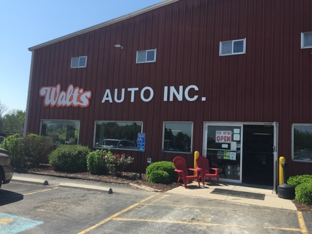 Walt's Auto Inc. image 14