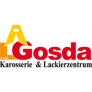 Logo von ALG Gosda Karosserie & Lackierzentrum,  GmbH