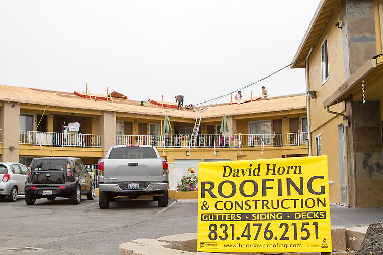 David Horn Roofing & Construction Inc image 2