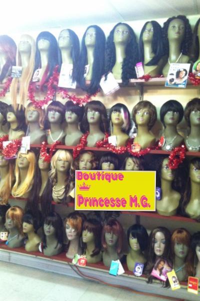 Princesse MG