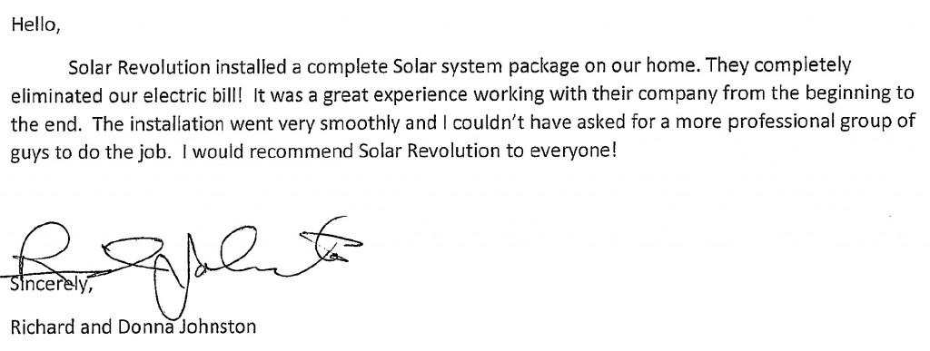 Solar Revolution image 7