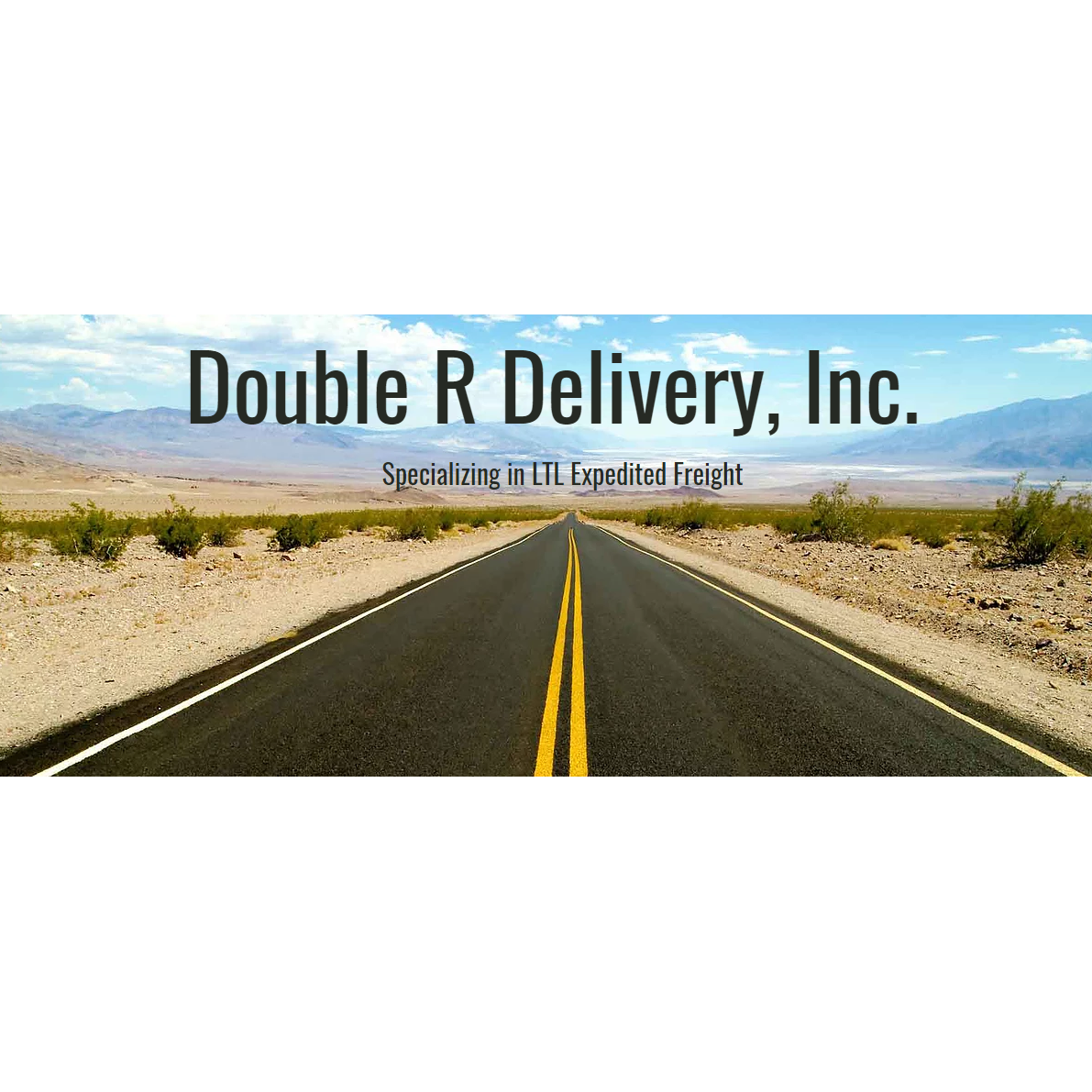 Double R Delivery, Inc. image 2