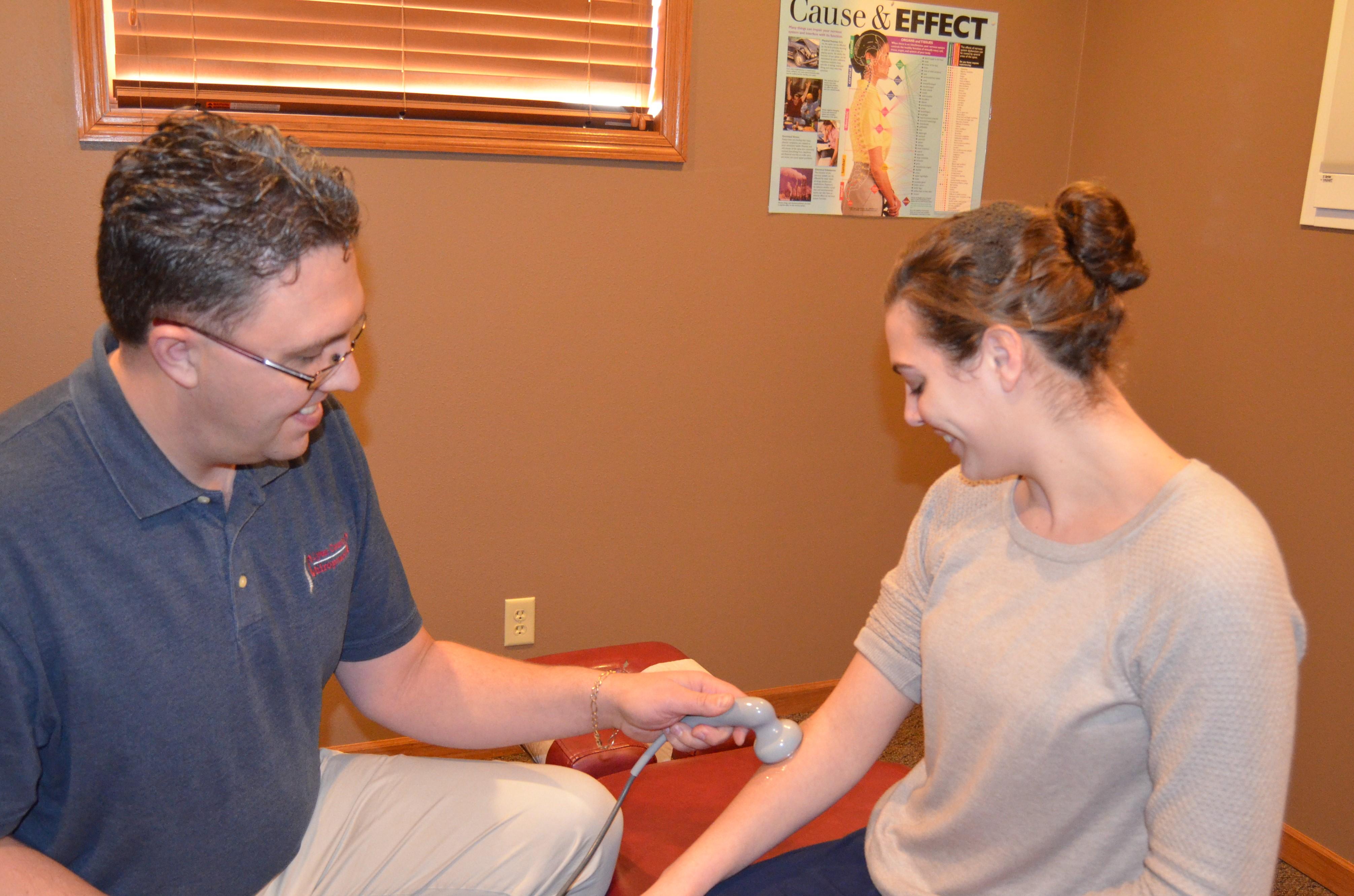 Lyon County Chiropractic image 2