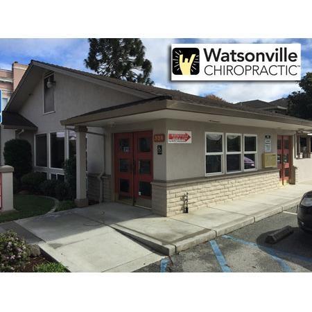 Watsonville Chiropractic