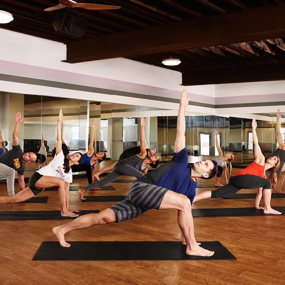 Crunch Fitness - Dearborn image 0