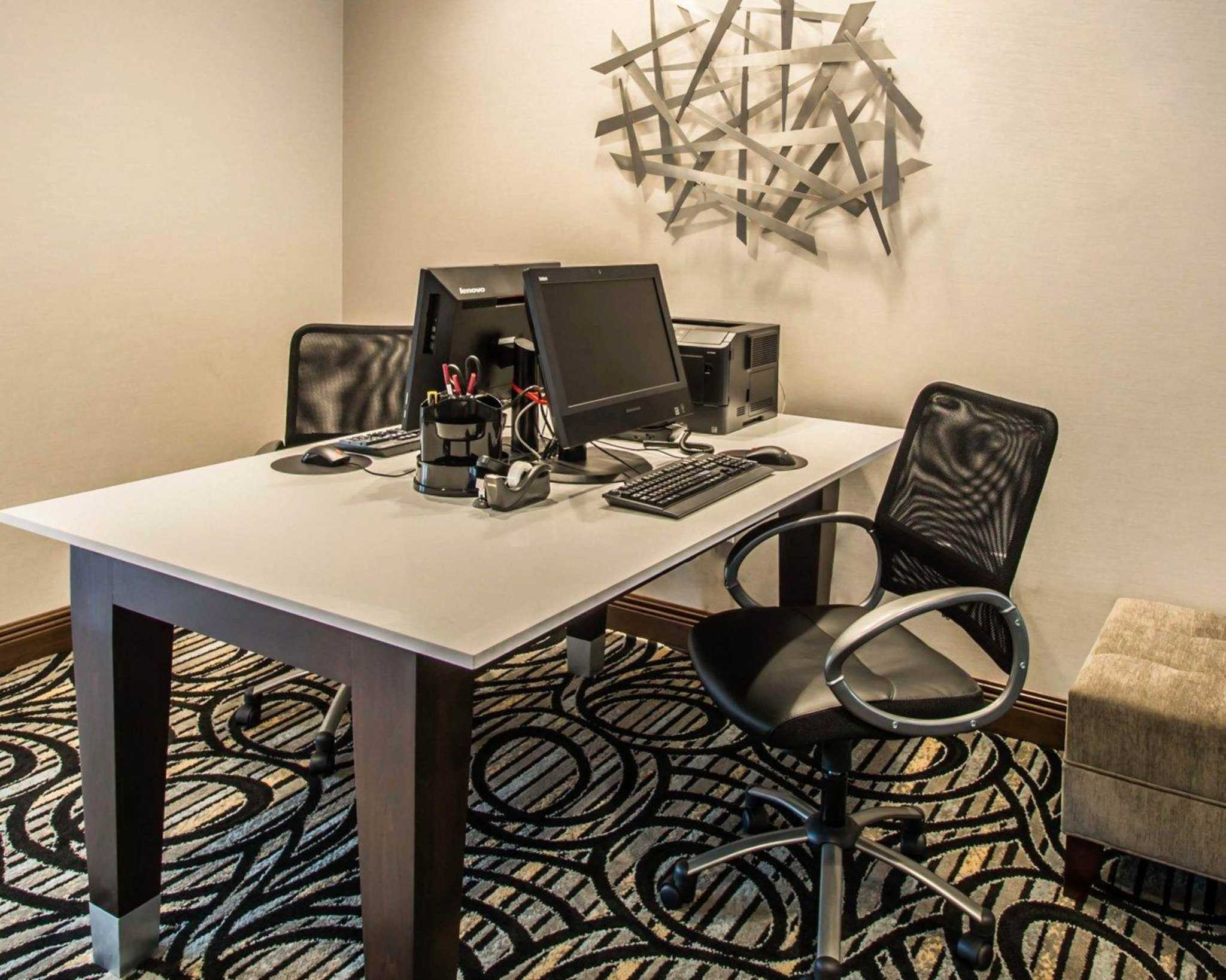 Comfort Suites Fort Lauderdale Airport South & Cruise Port image 39