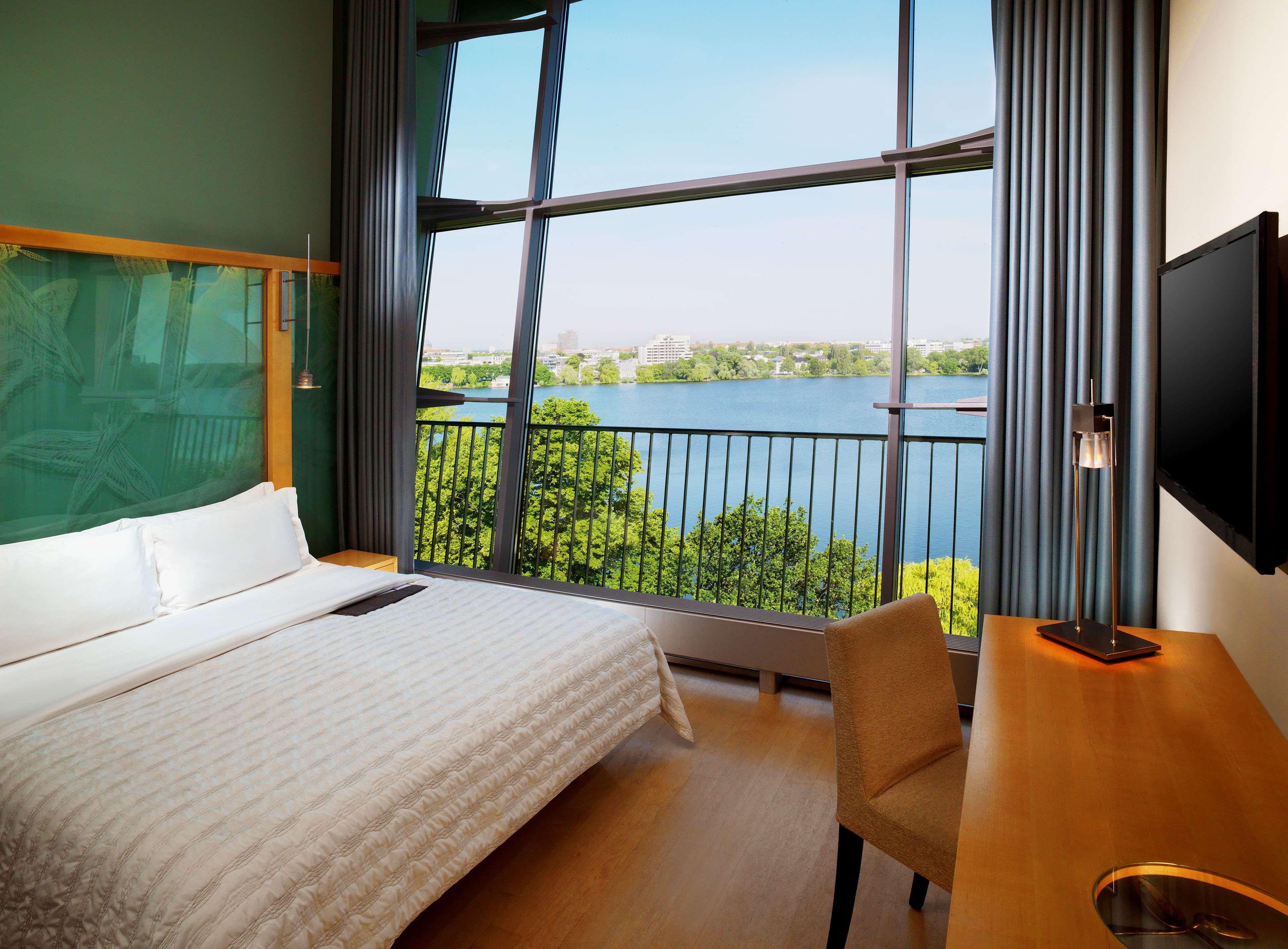 Le M 233 Ridien Hamburg Hotels Hotels Restaurants Hamburg