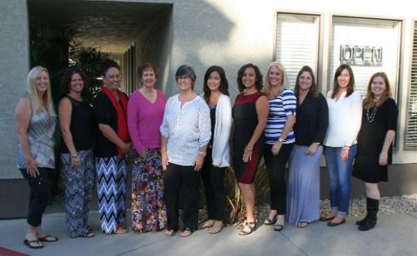 Farrell Smyth Inc In San Luis Obispo Ca 93405 Citysearch