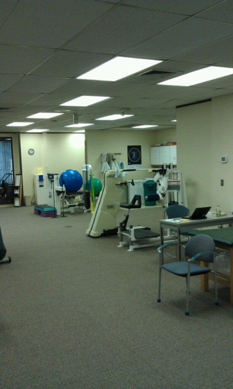 Select Physical Therapy - Norwich image 1