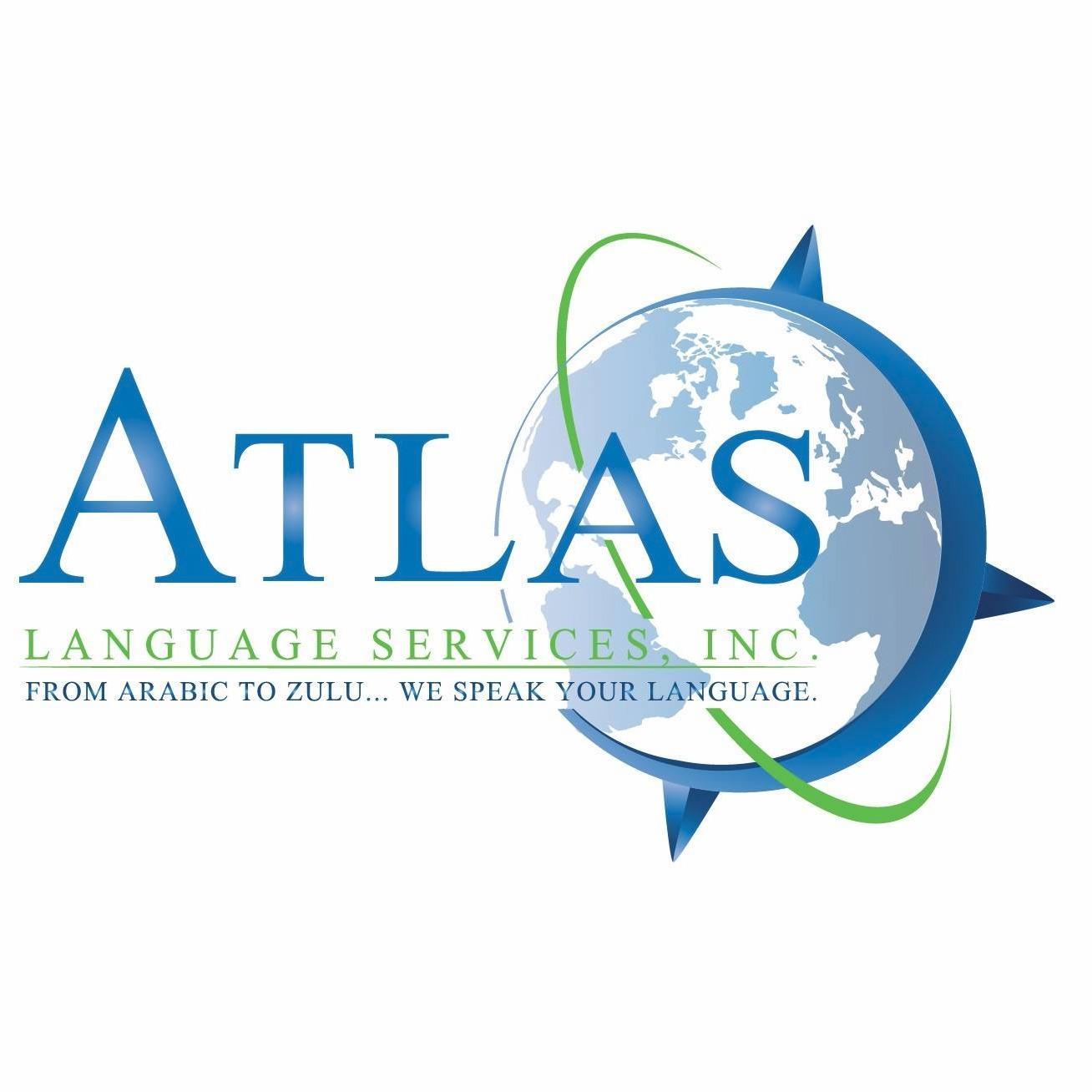 Atlas Language Services