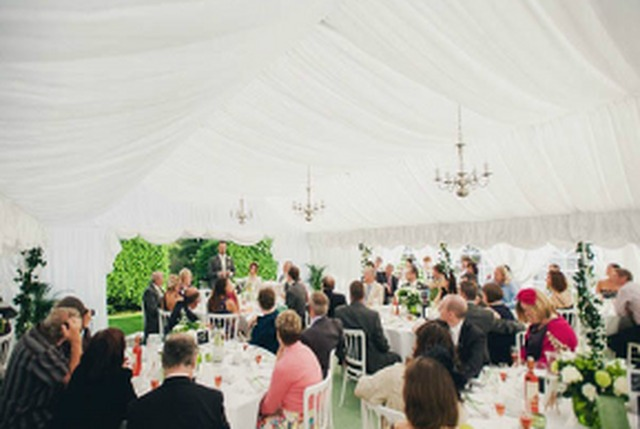 Ditton wedding