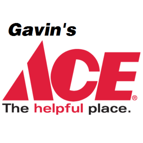 Ace Hardware - Gavin's
