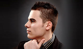 Scissor Acts Hair Salon image 0