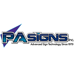 PA Signs Inc.
