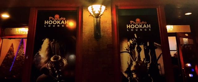 Pharaoh's Hookah Lounge image 16