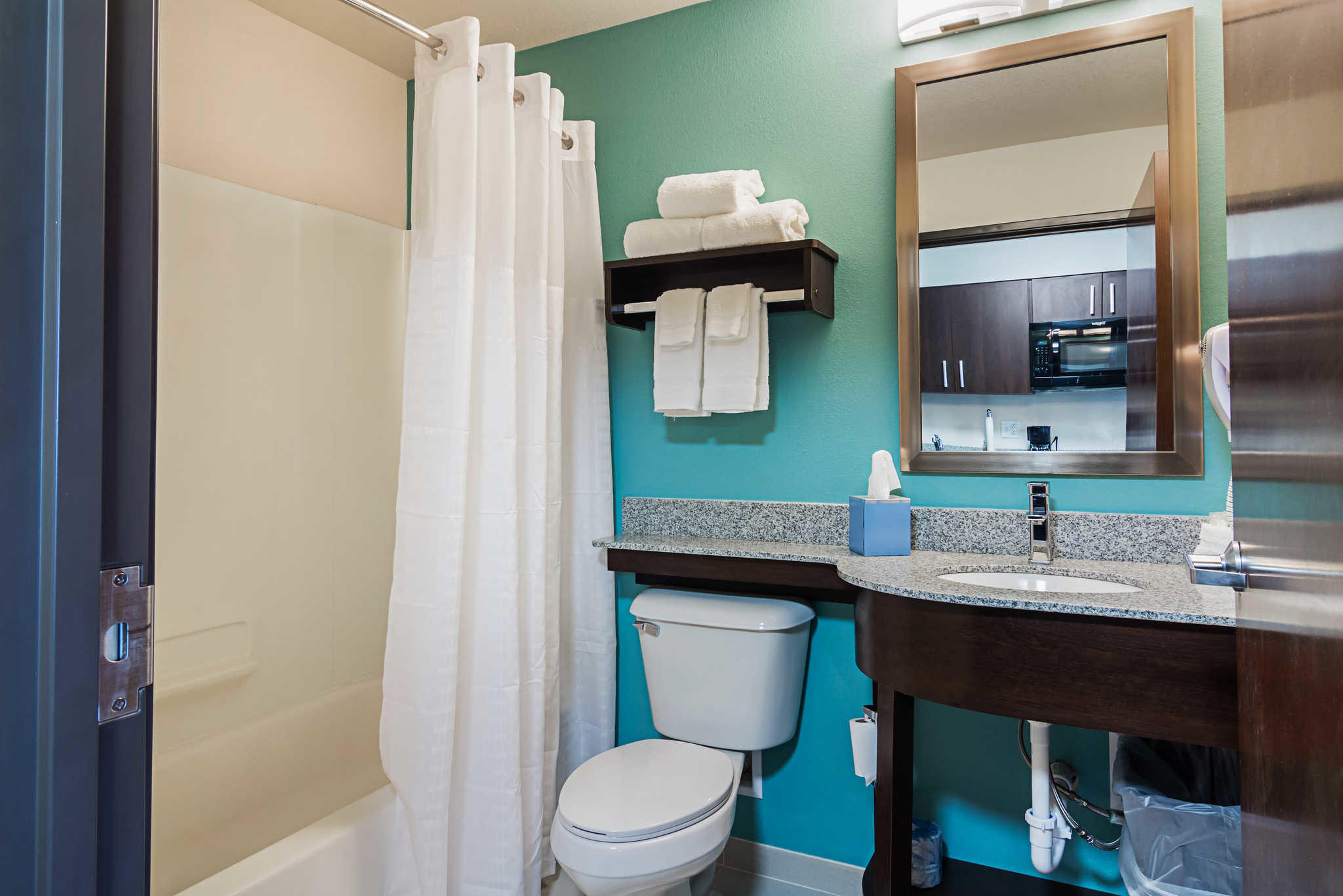 Suburban Extended Stay Hotel image 28