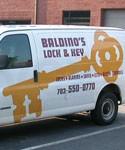 Baldino's Lock & Key, Vienna image 2