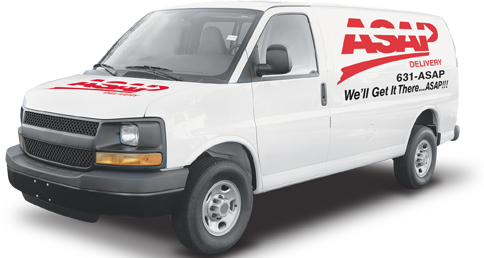 ASAP Delivery Service