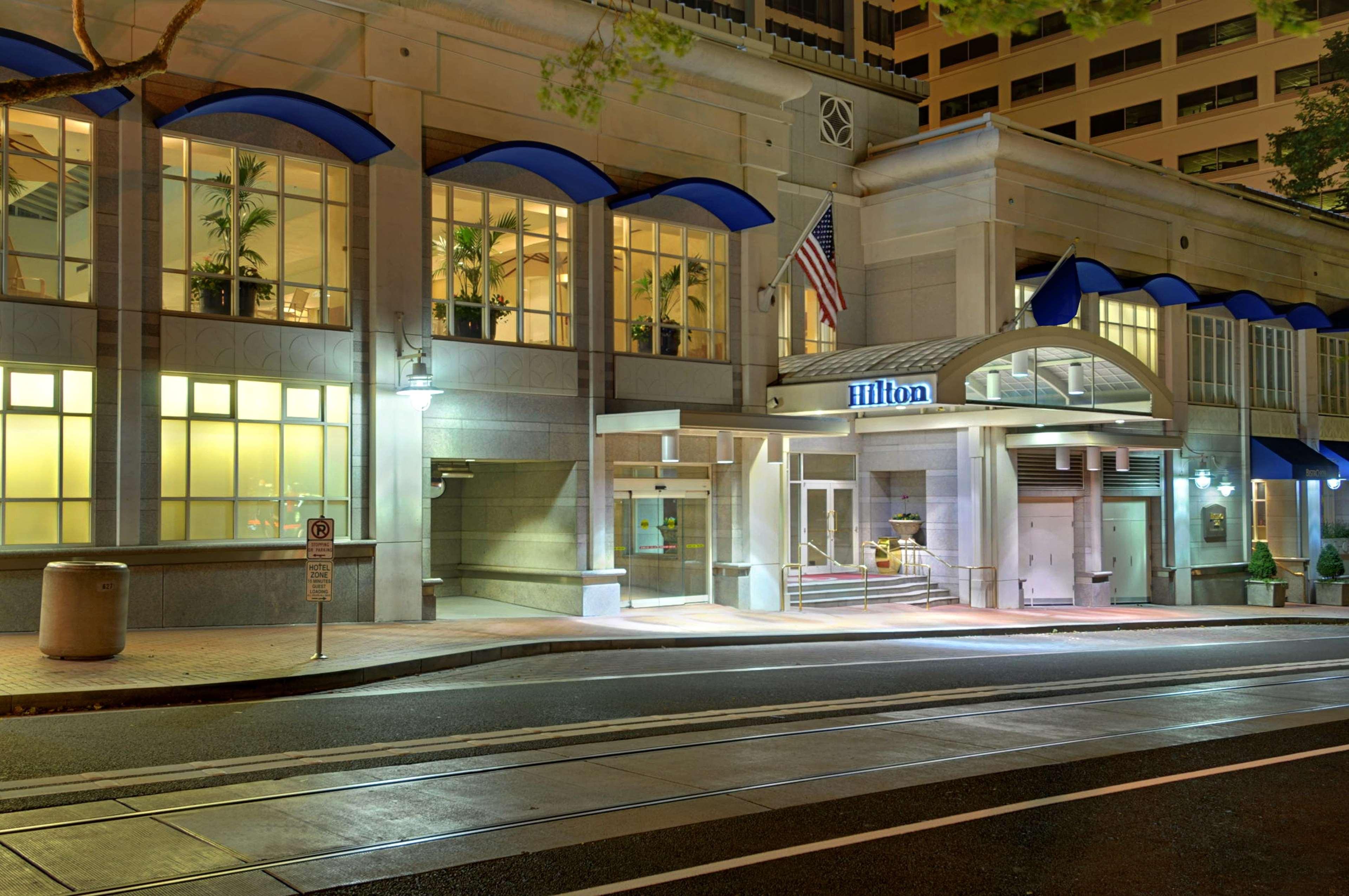 Hilton Portland Downtown image 0