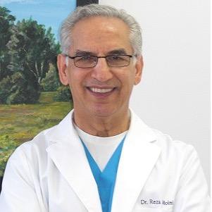 Foxhall Dental Center: Reza Moini DDS, MS