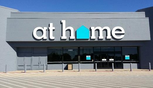 At Home image 0