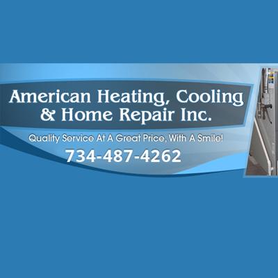 American Heating, Cooling & Home Repair Inc. image 0