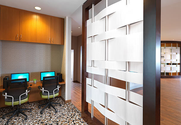 SpringHill Suites by Marriott Buffalo Airport image 5