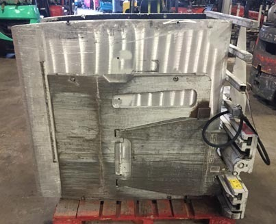 Accurate Forklift image 3