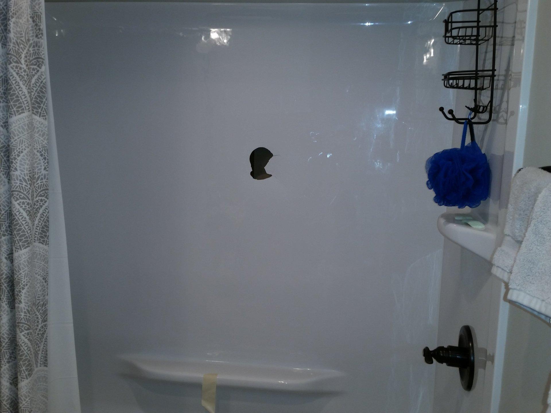 Tub Technique image 1