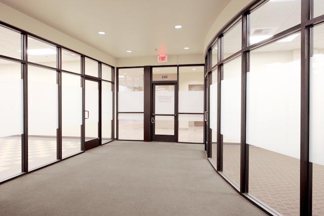 Interior Intervention image 1