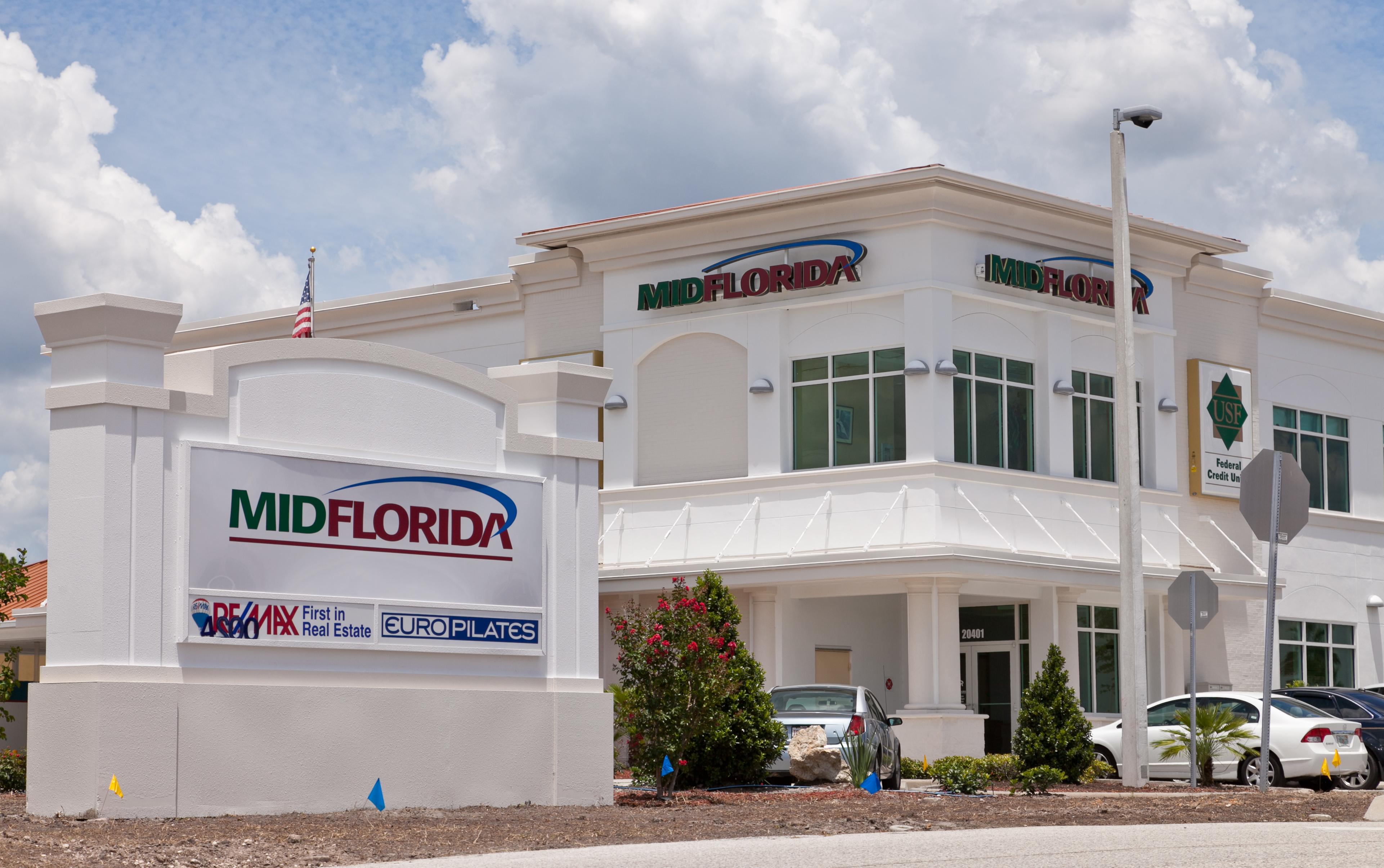 MIDFLORIDA Credit Union image 5