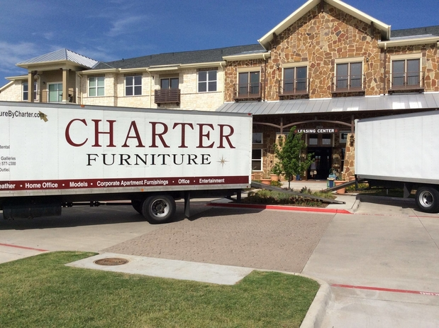 Charter Furniture Rental In Addison Tx 75001 Citysearch