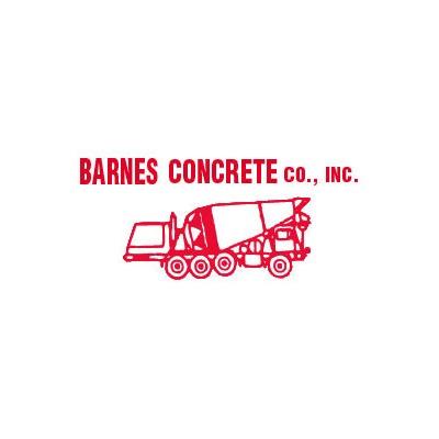 Barnes Concrete Co. Inc image 0