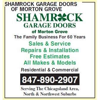 Shamrock Garage Door Service