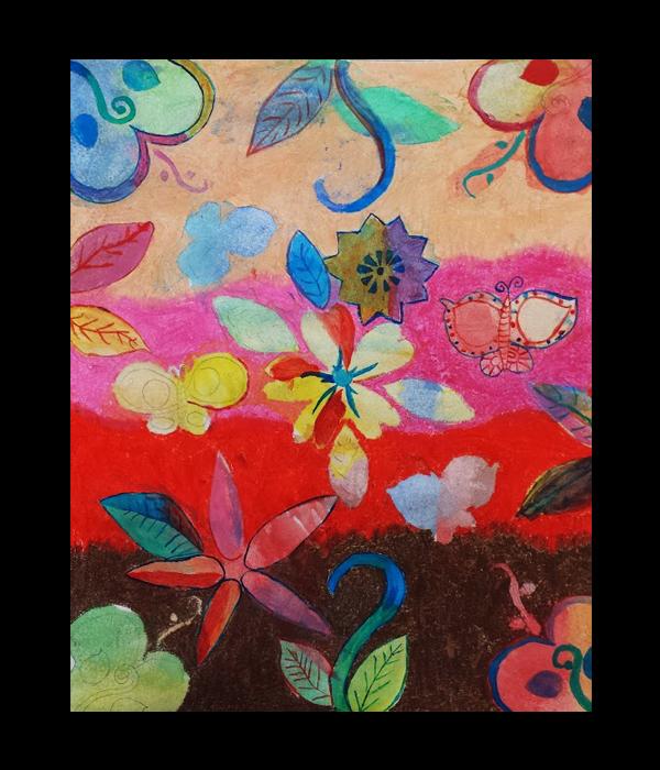 Prashanti Art Inc