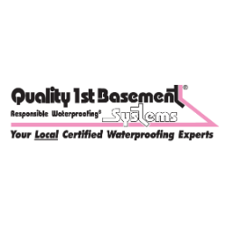 Quality 1st basement systems citysearch for Quality basement