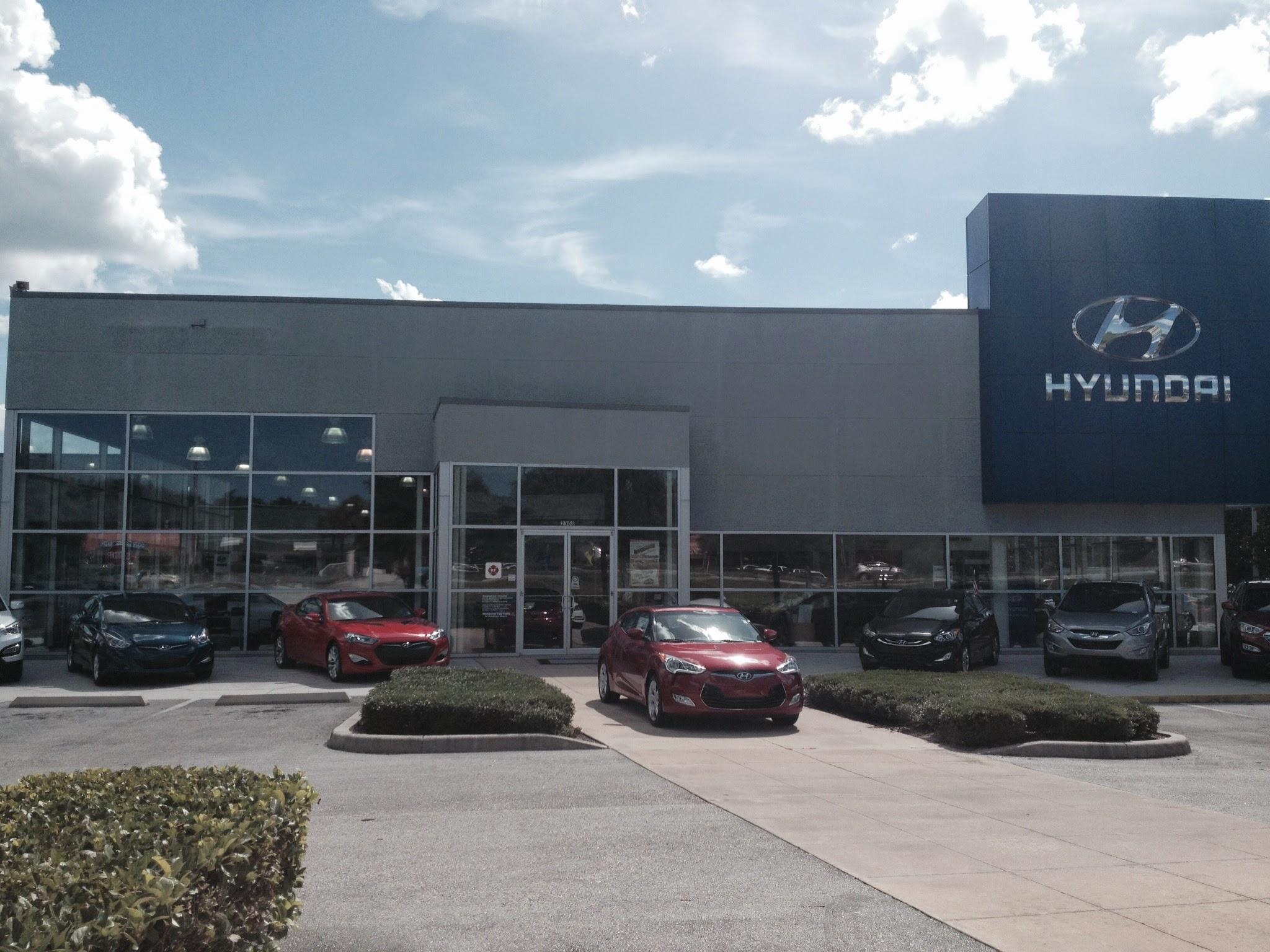 Coggin Deland Hyundai image 10