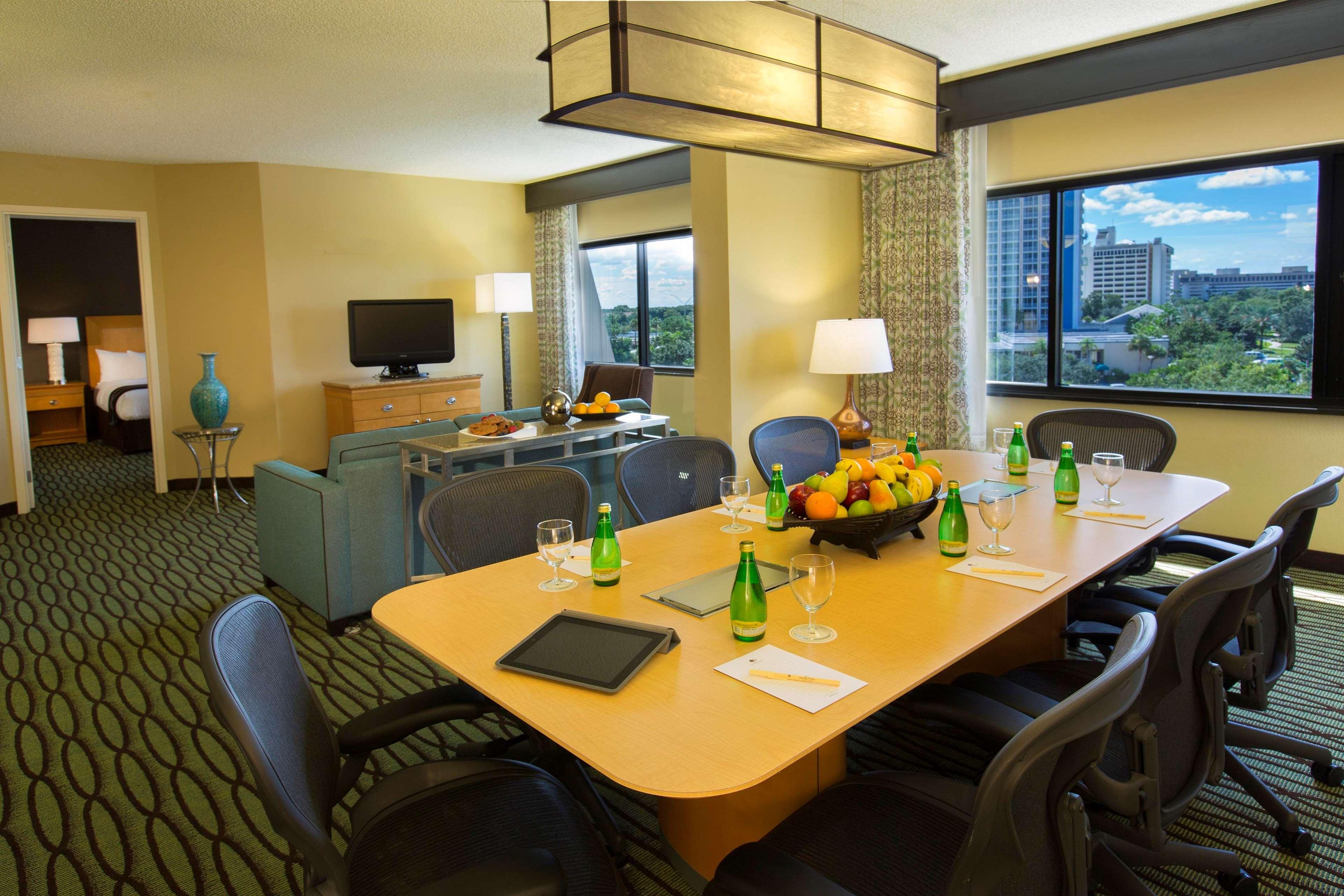 DoubleTree Suites by Hilton Orlando - Disney Springs Area image 12