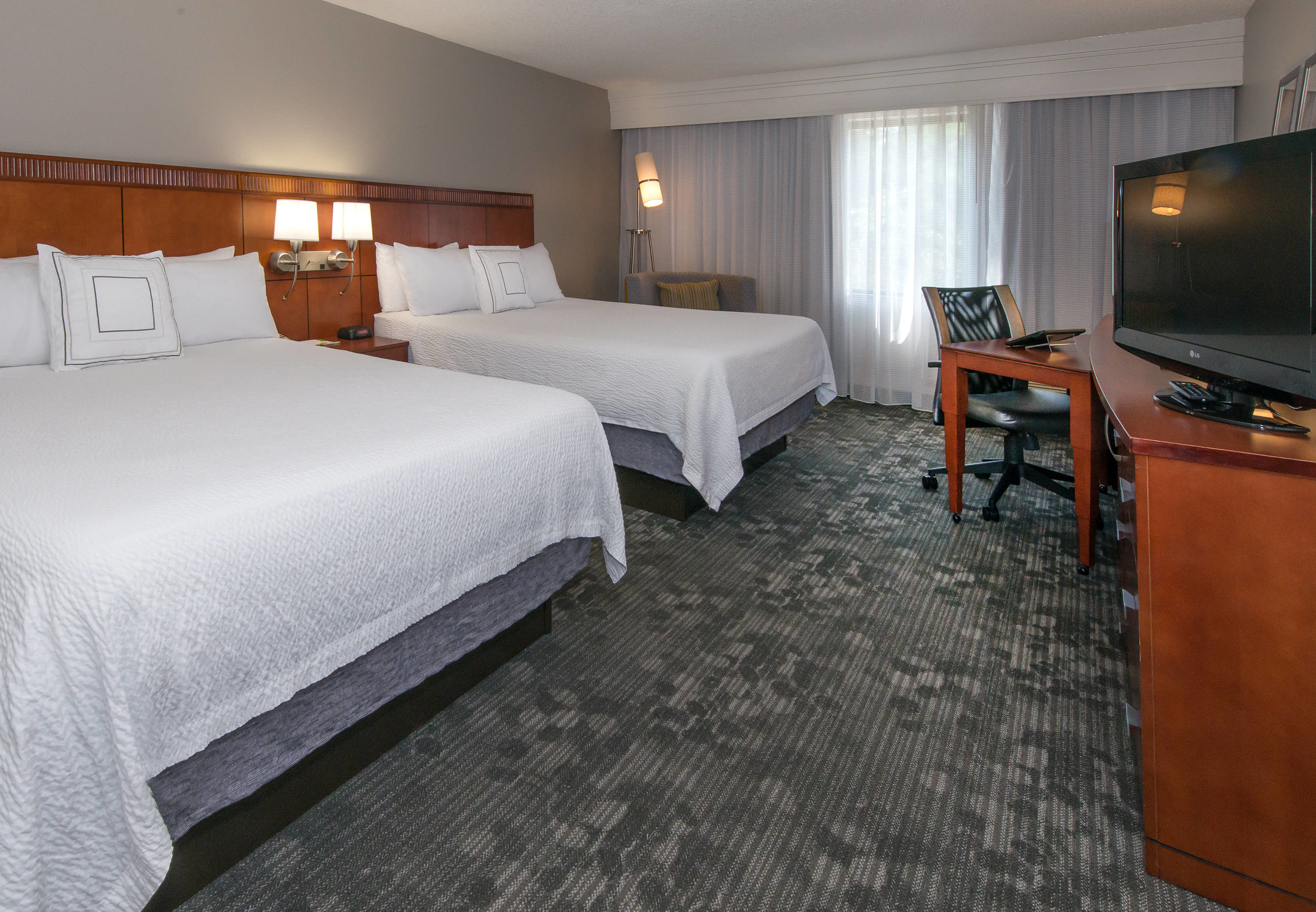 Courtyard by Marriott Albany image 13