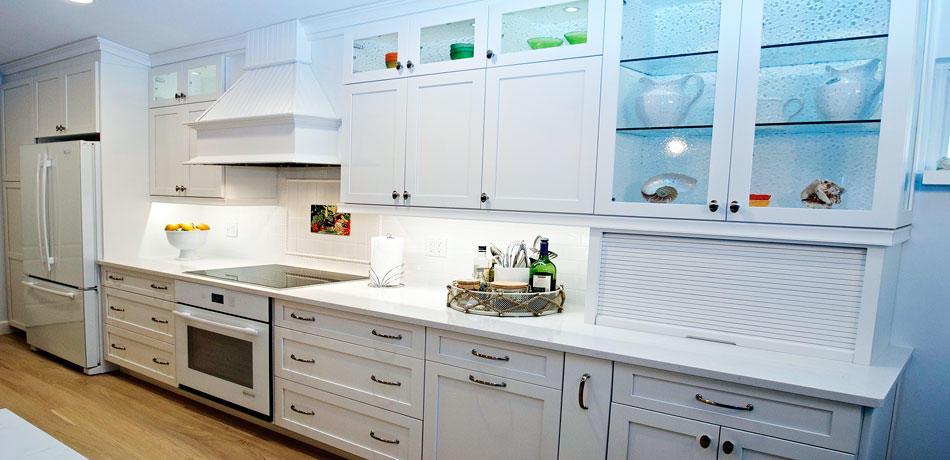 Da Vinci Cabinetry Kitchen Remodeling image 2