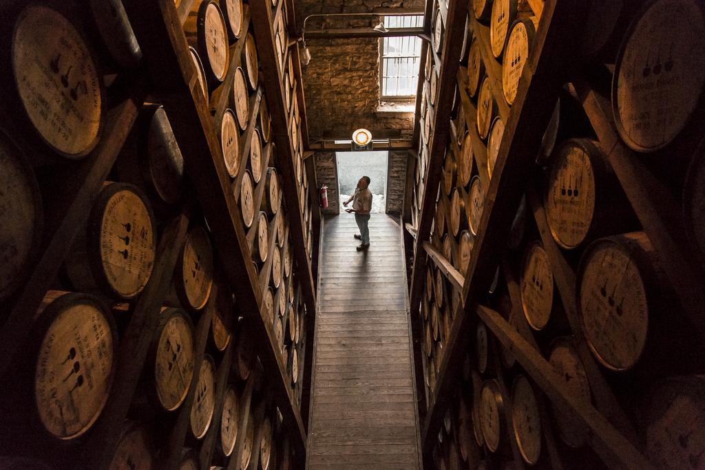 Woodford Reserve Distillery image 0