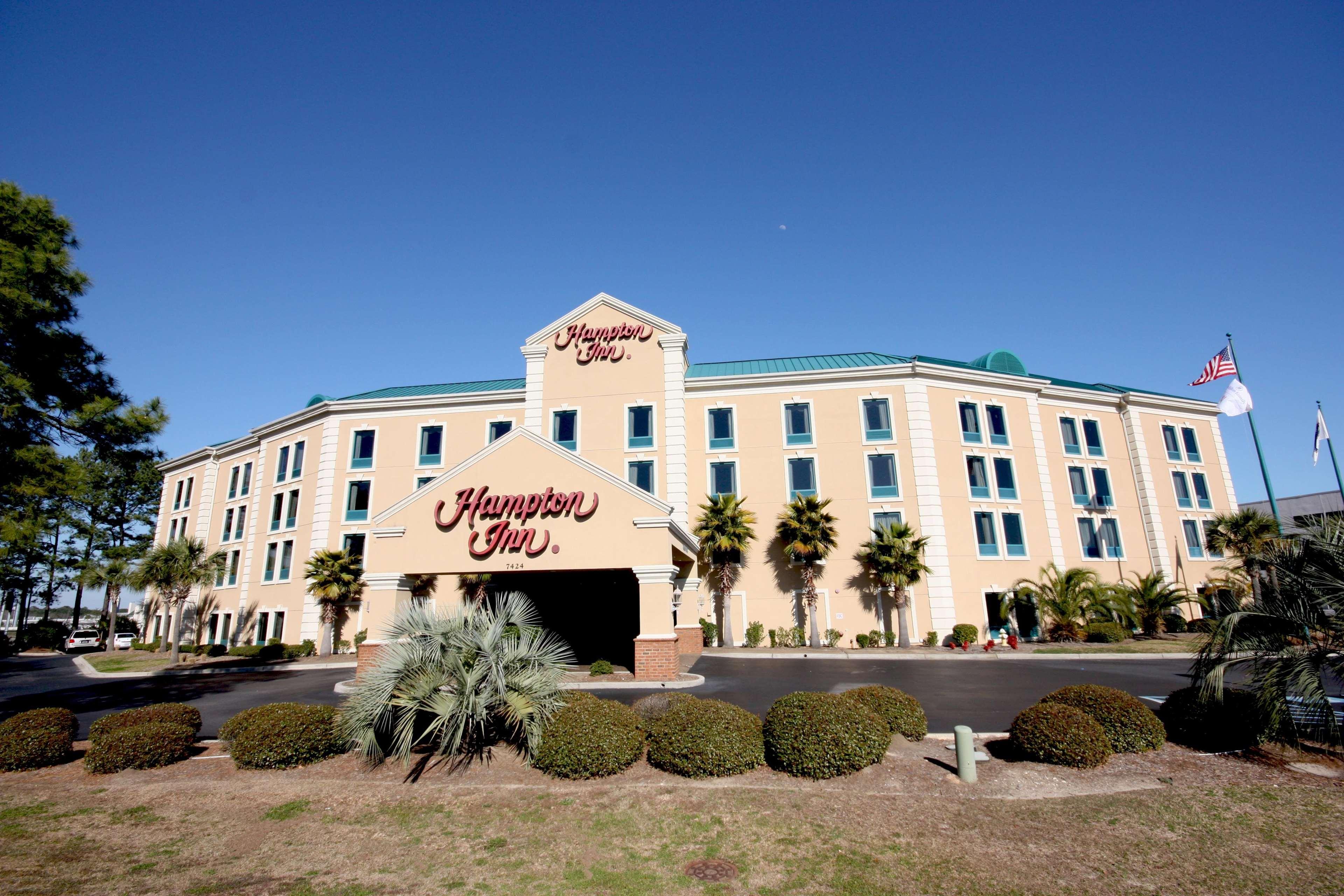 Hampton Inn Charleston-North image 0