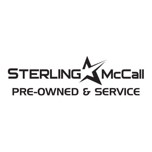 Sterling McCall Pre-Owned